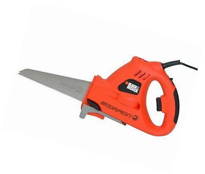 BLACK+DECKER KS890ECN Scorpion Saw - Multi-Function Saw