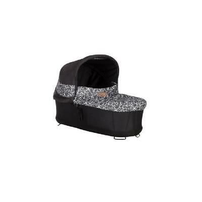 Phil & Teds Mountain Buggy Terrain Carrycot Plus (Graphite)
