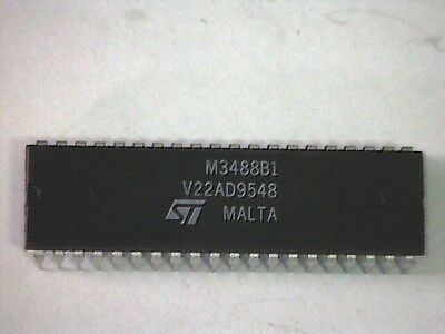 M3488B1 256X256 Digital Switching Matrix Dip-40