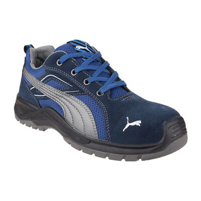 Puma Omni Sky Low Top Safety Shoes