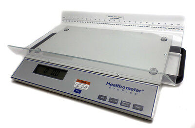 Health O Meter Pro Plus Pelstar Neonatal Pediatric Scale Infant Baby 2210KL