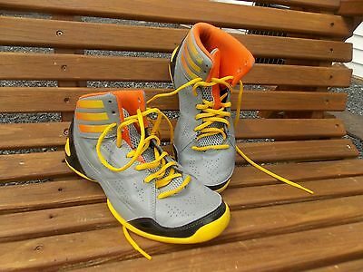 Adidas Youth 6Y Size 6 Youth Kids Boys Basketball Shoes
