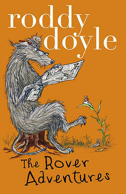 Roddy Doyle Bind-up: The Giggler Treatment, Rover Saves Christmas, The Meanwhile