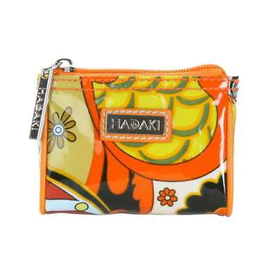 Hadaki Coated Mini Scoop Pod Hannah's Paisley - 802HANNAPAI