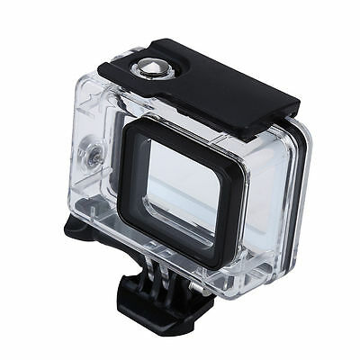 Underwater 45M Waterproof Diving Housing Case for GoPro 5 GoPro Hero5 6 7 Camera