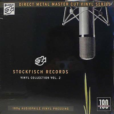 "Stockfisch Records - Sfr357.8009.1 - ""vinyl Collection"" - Vol.2 - 180 Grams"