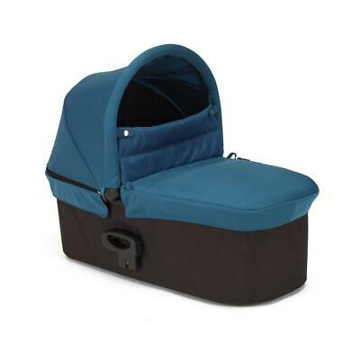 Baby Jogger Deluxe Carrycot/Pram (Teal)