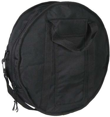 "16""  BODHRAN IRISH DRUM BAG! Padded gig/carry soft case for Small Bodhrans."