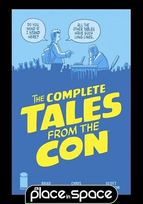 Complete Tales From The Con - Softcover