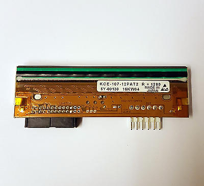 Printhead for Markem 107mm Printers 4 in Stock KCE-107-12PAT2
