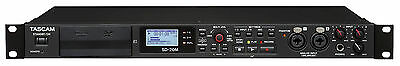 Tascam SD-20M - 4-Spur Solid-State-Recorder