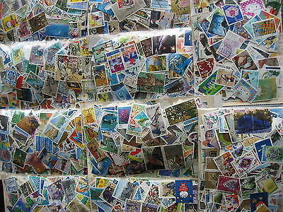 JAPAN 10,000 off paper mixture (duplicates,mixed cond) 97% are commemoratives