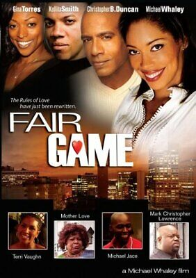 Fair Game [2006] [DVD] [2005] DVD Value Guaranteed from eBay's biggest seller!