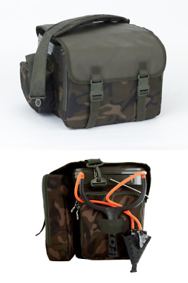 Fox Carp Fishing NEW Camolite Bucket Carryall - Both Sizes