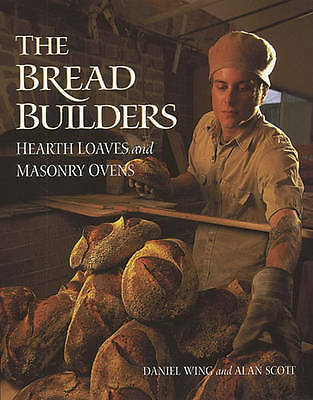 The Bread Builders, Alan Scott