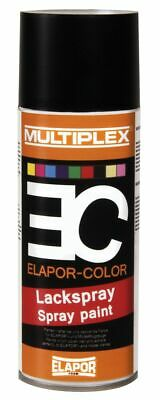 Multiplex EC Farbe Orange 400ml 602803