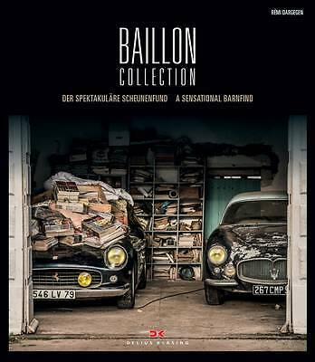 Baillon Collection, Remi Dargegen