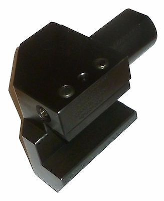 "New Sandvik Vdi 40 Form C1 1"" Square Tool Right Hand Holder"