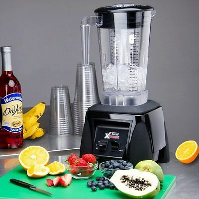 Waring Commercial Waring MX1000XTX 64 OZ Xtreme Hi-Power Blender SMOOTHIE MAKER