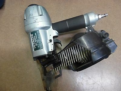 "Hitachi NV 65AH 2-1/2"" Coil Nailer"