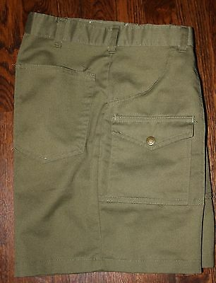 Boy Scouts Of America Cargo Shorts Adult 30
