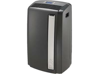 DeLonghi PACRAN125HPEKC 12,500 Cooling Capacity (BTU) Portable Air Conditioner I