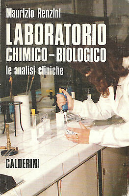 Lsc040 - Laboratorio Chimico-Biologico