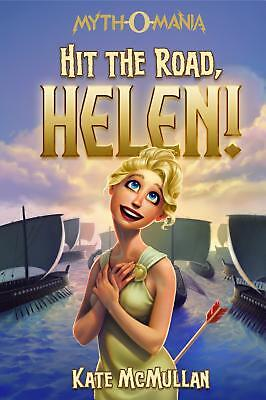 Hit the Road, Helen! by Kate McMullan (English) Paperback Book Free Shipping!