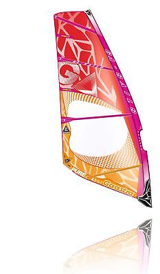 Pure Windsurf Segel Ga Gaastra 2016