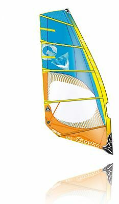 Cross Windsurf Segel Ga Gaastra 2016