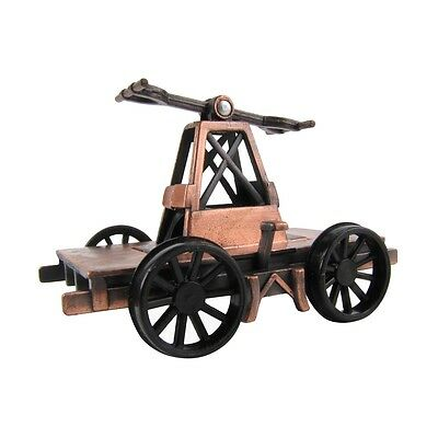1:24 Scale G Gauge Pump Trolley Hand Car Model Train Accessory Pencil Sharpener