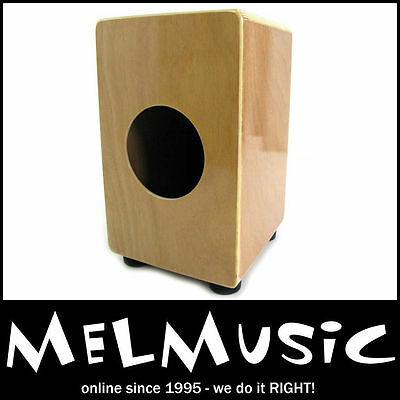 MANO PERCUSSION *Mini-Cajon* NEW!