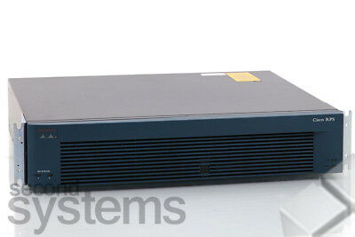 Cisco 600W 4 port Power supply Redundant stackable Switch PWR600-AC-RPS