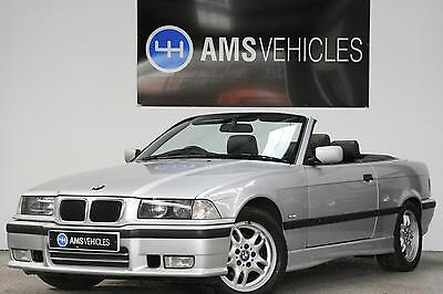 Bmw 3 Series 318I M-Sport Cabrio E36 2 Owners Low Mileage Great History