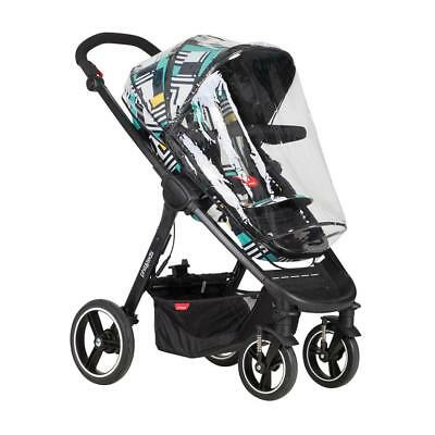 Phil & Teds Storm Cover for Mod Stroller