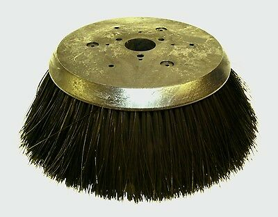 "Tennant 59431Poly 14"" Side Broom Brush Sweep Scrubber S20 6400 8210 8400"