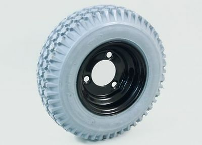 1 ea Tennant 1052672 Tire Assy Non Marking Foam Filled For 5680 5700 Scrubber