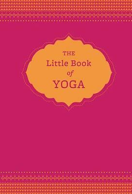 The Little Book of Yoga  VeryGood