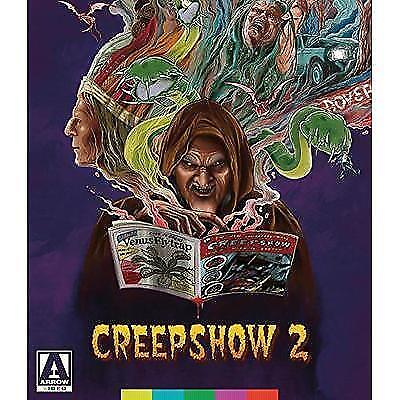 Creepshow 2 (Special Edition) [Blu-ray] New