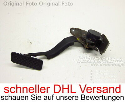 Gaspedal Hummer H2 SUT 6.0 09.04- 112404-0633B-A