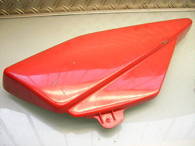 """Rd 250 Lc Rd 350 Lc Left Side Cover Panel """"okay"""" Seitendeckel Links"""