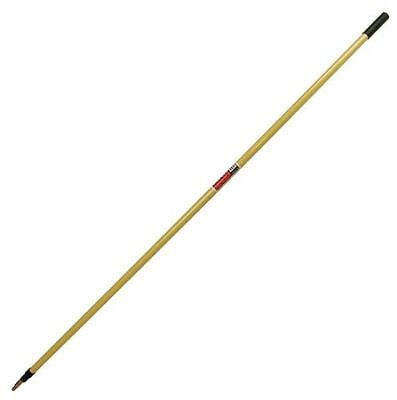 WOOSTER R057 Painting Adjustable Ext. Pole,8 to16 ft. G0174889