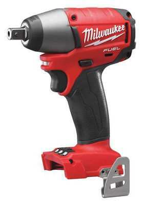 "MILWAUKEE 2755-20 M18™ 18V 1/2"" Pin Detent Cordless Impact Wrench"