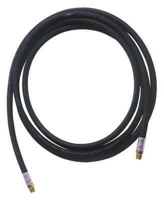 LEGACY LH1414414 Grease Hose,1/4 in. MNPT,5000 psi,Rubber G1824615