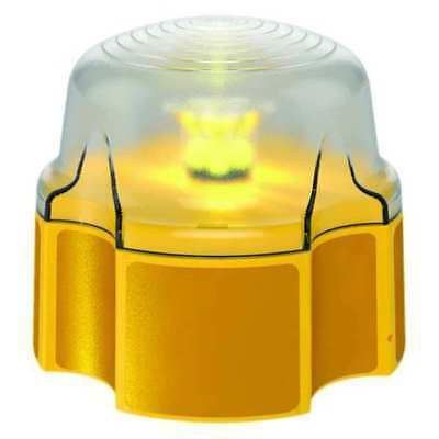 Rechargeable Safety Light,Yellow