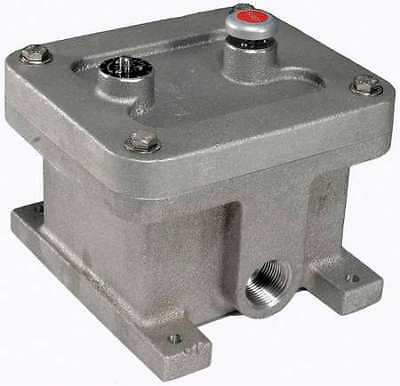 ROBERTSHAW 365AD2 Vibration Switch,DPDT,0.5- 7A,24VDC