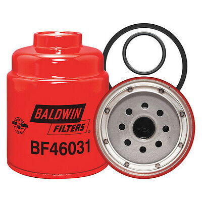 BALDWIN FILTERS BF46031 Fuel Filter,Spin-On Filter Design
