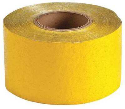 BRADY 78264 Pavement Marking Tape, 150 ft. Lx4in. W