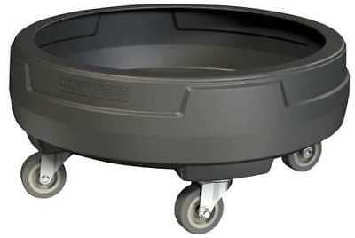 Container Dolly,Fits 30 gal. CORTECH DCCS