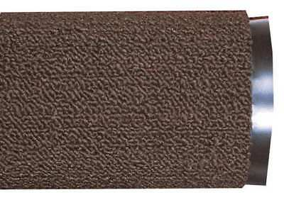 Carpeted Entrance Mat,Brown,2ft. x 3ft. NOTRAX 141S0023BR